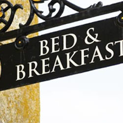 Hotel & B&B Accommodation