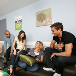Student House Accommodation
