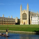 Cambridge & Greenwich Excursion with Interactive English