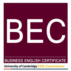 BEC Exam Preparation