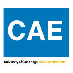 CAE Language Courses