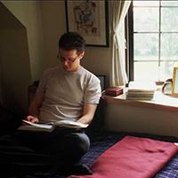 Accommodation Interactive English