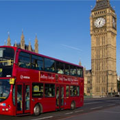 London trips with Interactive English